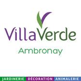 Logo Villaverde Ambronnay